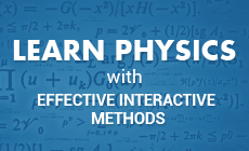 Interactive Methods of Physics